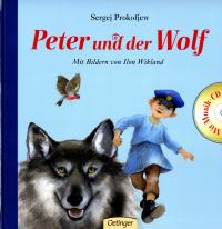 Peter und der Wolf, Sergej Prokofjew